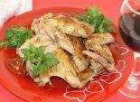Крылья страсти. Кулинарный фото рецепт приготовления куриных крылышек со специями. Фото рецепта