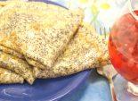Блины с маком. Кулинарный фото рецепт приготовления блинов  с маком. Фото рецепта