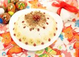 Заварная пасха. Кулинарный фото рецепт приготовления пасхи с изюмом.