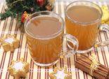 Медовый грог. Пошаговый кулинарный рецепт с фотографиями приготовление медового грога на Рождество. Фото рецепта