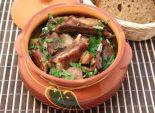 Ребрышки с картофелем и розмарином. Пошаговый кулинарный рецепт с фотографиями приготовление бараньих ребрышек в горшочке с картофелем и розмарином. Фото рецепта