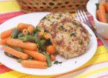 Рыбные котлеты с рисом. Пошаговый кулинарный рецепт с фотографиями приготовление рыбных котлет с рисом. Фото рецепта
