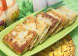 Налистники с яйцом и зеленым луком. Пошаговый кулинарный рецепт с фотографиями приготовление блинов налистников с яйцом и зеленым луком. Фото рецепта