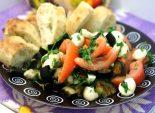 Закуска из баклажан с моцареллой. Пошаговый кулинарный рецепт с фотографиями приготовление закуски из баклажан с сыром моцарелла. Фото рецепта