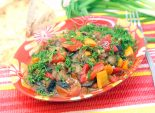Рагу с баклажанами. Пошаговый кулинарный рецепт с фотографиями приготовление рагу с баклажанами. Фото рецепта