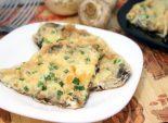 Омлет с грибами. Пошаговый кулинарный рецепт с фотографиями приготовление омлета с грибами шампиньонами. Фото рецепта