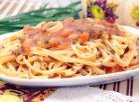 Феттучини с томатным соусом. Пошаговый кулинарный рецепт с фотографиями приготовление феттучини с томатным соусом. Фото рецепта