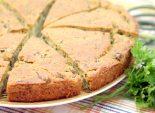 Пирог с зеленью. Пошаговый кулинарный рецепт с фотографиями приготовление пирога с зеленью. Фото рецепта