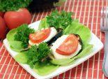Запеченный баклажан с сыром. Пошаговый кулинарный рецепт с фотографиями приготовление запеченного баклажана с сыром. Фото рецепта