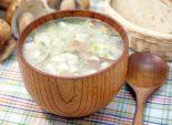 Щи с грибами. Пошаговый кулинарный рецепт с фотографиями приготовление щей с белыми грибами и перловой крупой. Фото рецепта