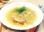 Куриный суп с перловкой. Пошаговый кулинарный рецепт с фотографиями приготовление куриного супа с перловой крупой. Фото рецепта