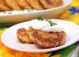 Картофельные котлеты с сыром. Пошаговый кулинарный рецепт с фотографиями приготовление картофельных котлет с сыром. Фото рецепта