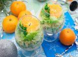Салат «Романтичный». Пошаговый кулинарный рецепт с фото приготовление салата с курицей на новогодний стол. Фото рецепта
