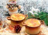 Новогодний жюльен. Пошаговый кулинарный рецепт с фото приготовление жюльена с кедровыми орешками на новогодний стол. Фото рецепта