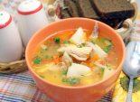 Куриный суп в казане. Пошаговый кулинарный рецепт с фото приготовление куриного супа с казане. Фото рецепта