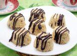 Пирожное «Хрустящий Наполеон». Пошаговый кулинарный рецепт с фотографиями приготовление вкусных пирожных. Фото рецепта