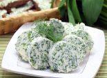 Масло с зеленью. Пошаговый кулинарный рецепт приготовление сливочного масла с зеленью. Фото рецепта