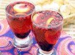 Витаминный морс. Пошаговый кулинарный рецепт с фотографиями приготовление витаминного морса из ягод. Фото рецепта