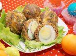 Мясные зразы с яйцом. Пошаговый кулинарный рецепт с фотографиями приготовления мясных зраз с яйцом