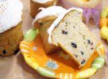 Пасхальный кулич с изюмом. Пошаговый кулинарный рецепт с фотографиями приготовления пасхального кулича с изюмом