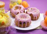 Пасхальные кексы с шоколадом. Пошаговый кулинарный рецепт с фотографиями приготовления пасхальных кексов с шоколадом
