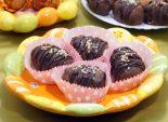 Пирожное «Шоколадное яичко». Пошаговый кулинарный рецепт с фотографиями приготовления пирожного «Шоколадное яичко» на Пасху