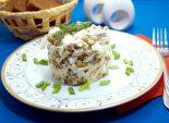 Салат с курицей «Шарм»