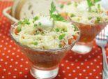 Салат с помидорами «Ассоль»