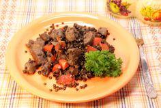 Курица фаршированная блинами – Пошаговый рецепт с фото Вторые блюда