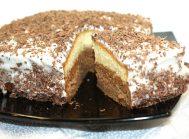 Торт «Шоколадник»
