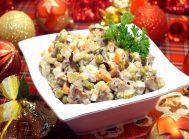 Салат «Новогодний хит»
