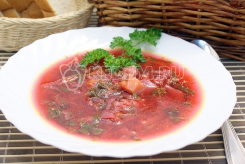 Блюда из щавеля – Рецепты из щавеля