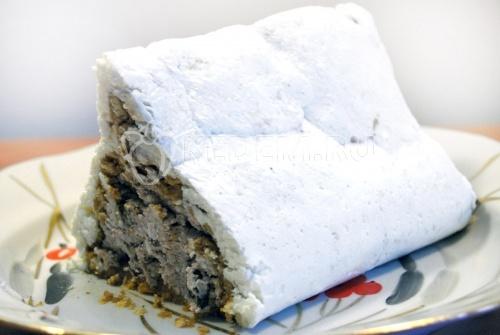 Желе торт фото 7