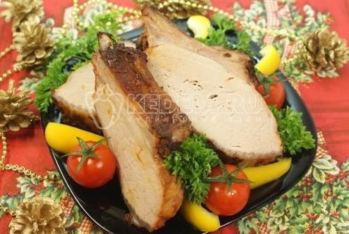 Мясо Огонёк