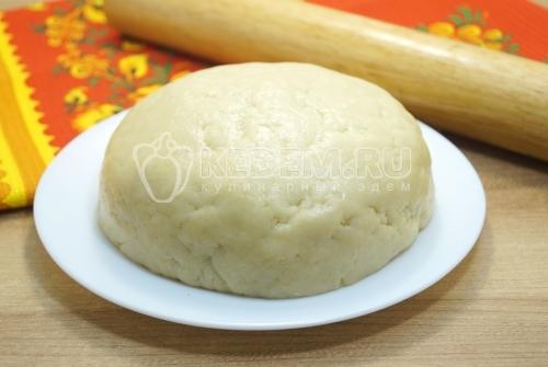 Песочное тесто