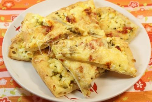 Пицца Скорая