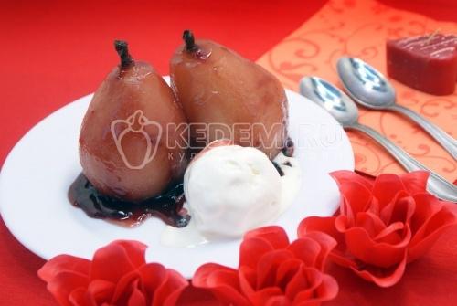 Влюбленные груши