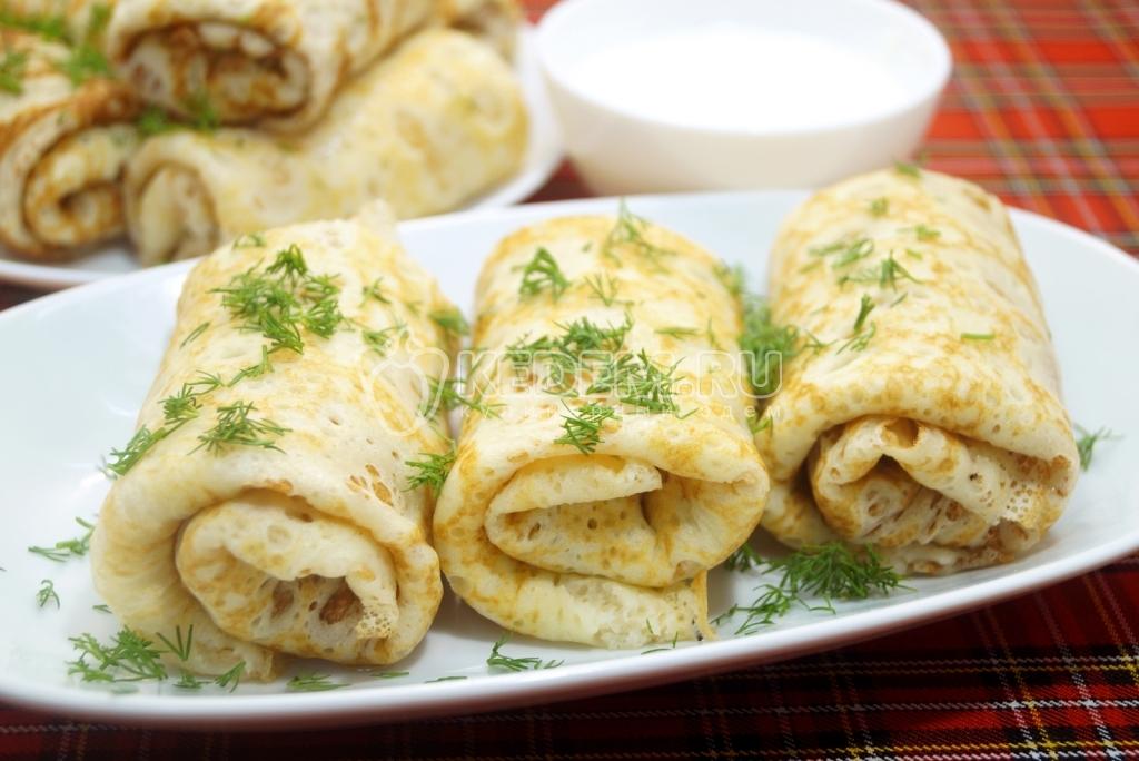 сковорода для блинов рецепты других блюд
