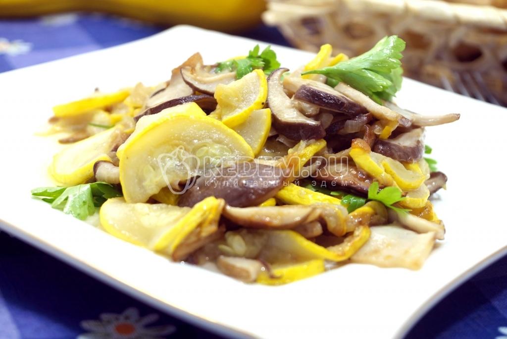 Рецепты самых вкусных блюд и салатов