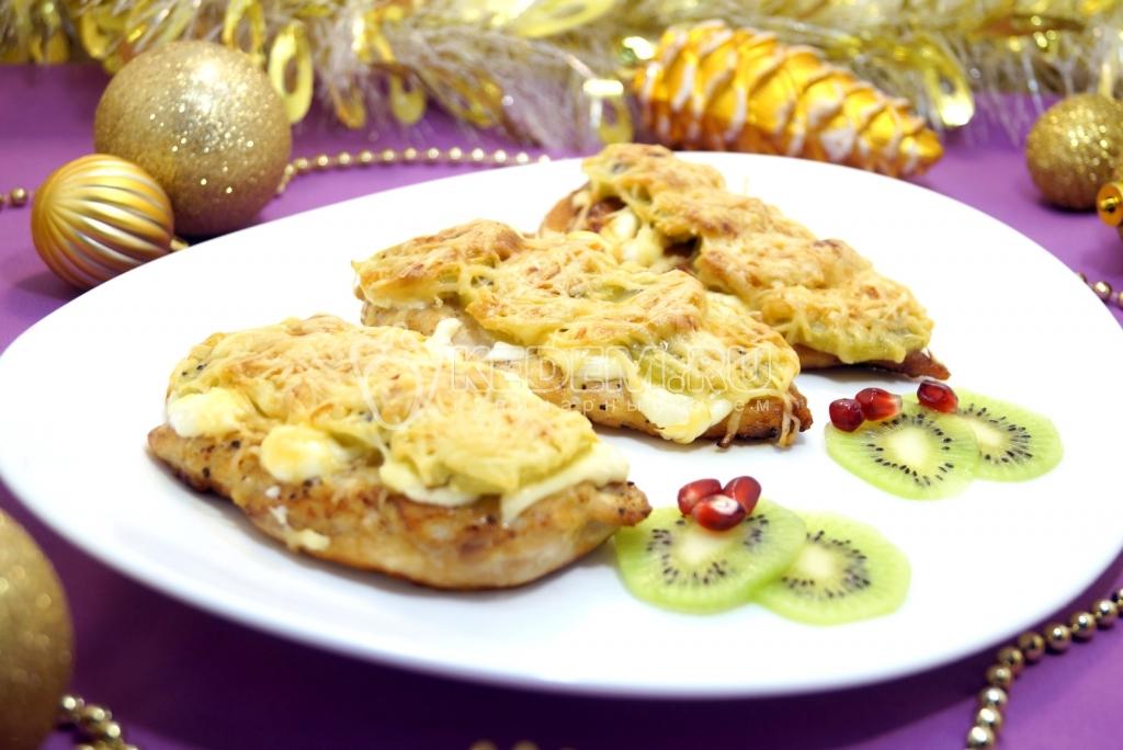 Куриное филе в духовке - рецепты с фото на Повар. ру (73 рецепта) 2