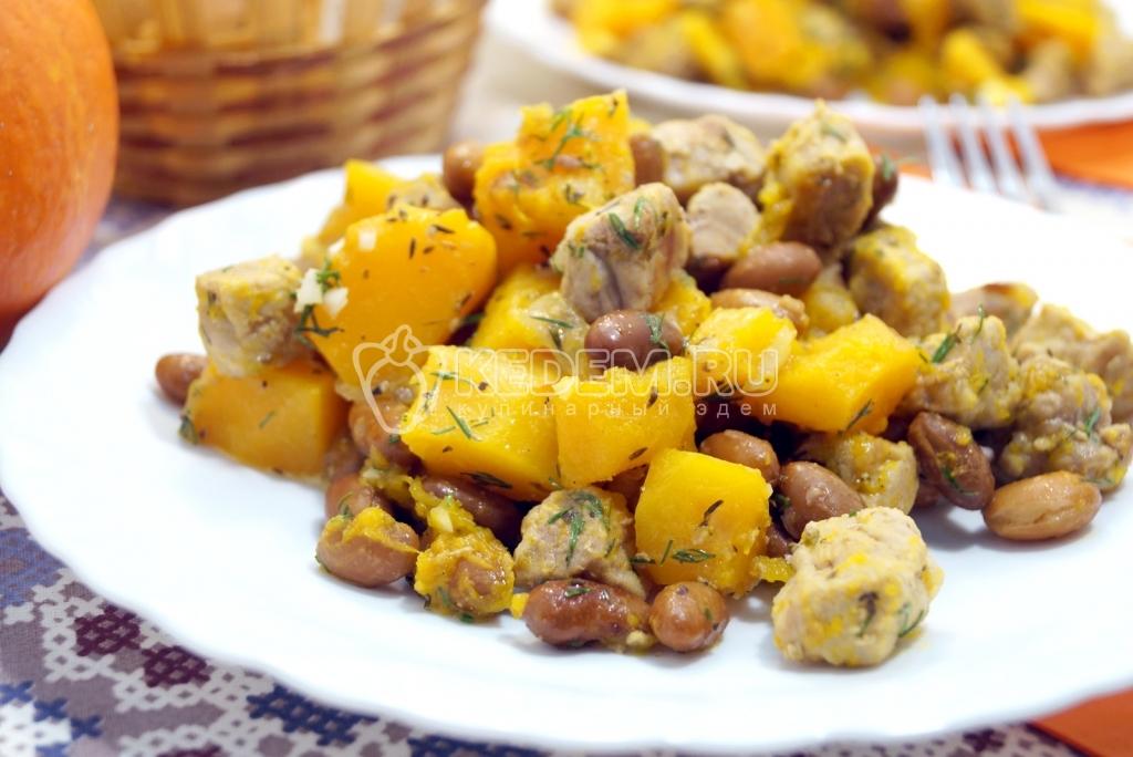 Как приготовить фруктовое желе из клюквы