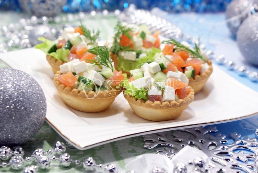 рецепт цезарь салата с сыром фетакса и