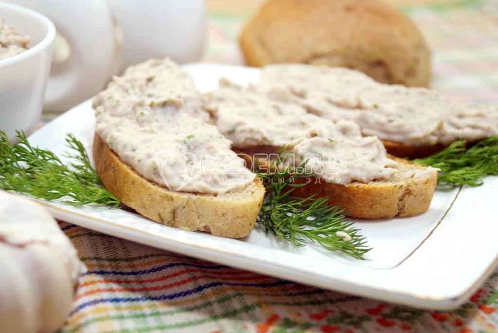 рецепт приготовления блюд из белой фасоли
