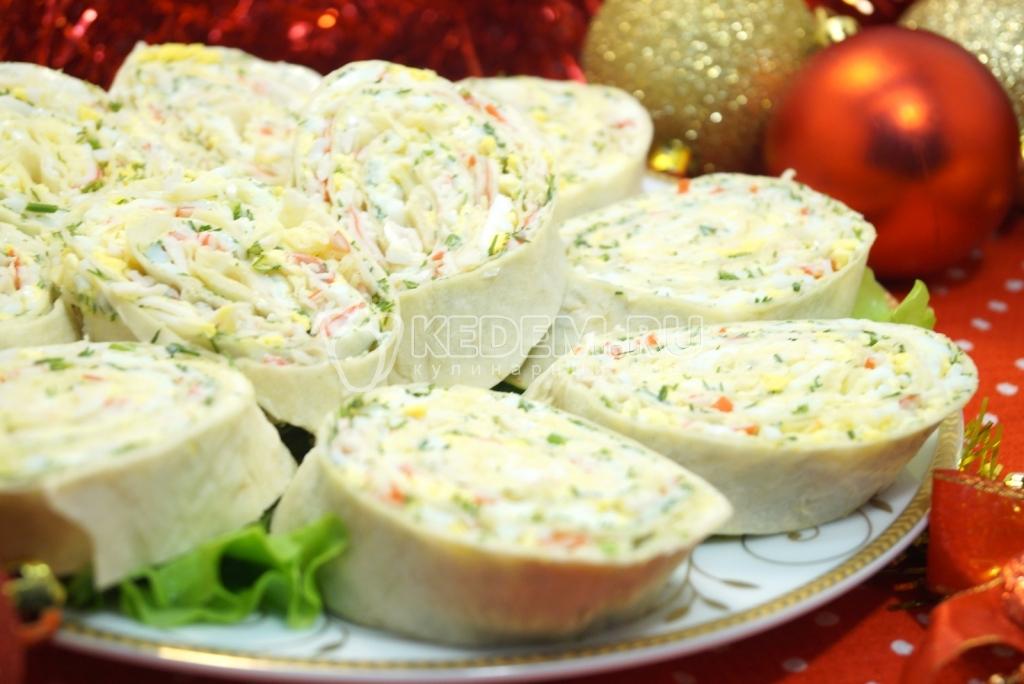 рецепты вкусных и простых салатов на новый год