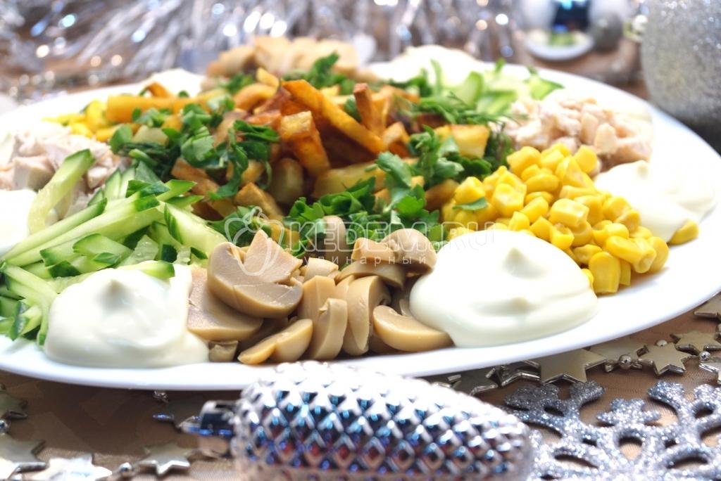 Рецепт вкусного блюда в горшочке