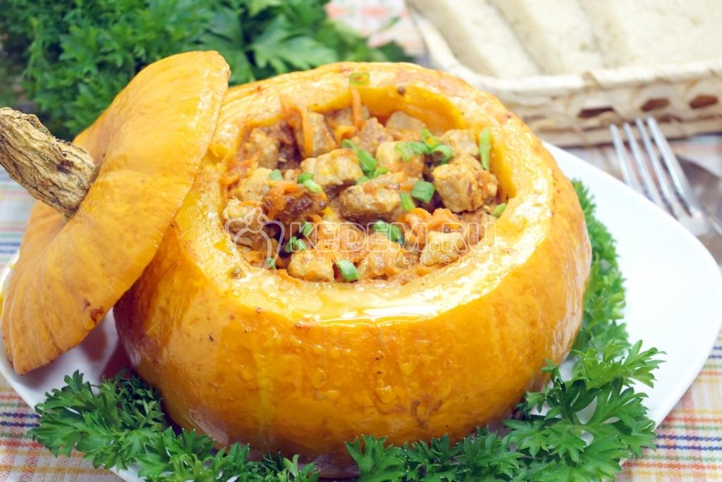 Вкусные блюда из тыквы рецепты пошагового приготовления