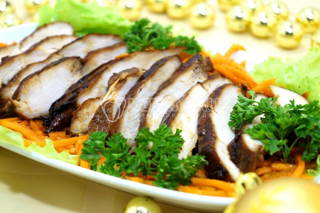 Рецепты острых блюд с пошаговым 44