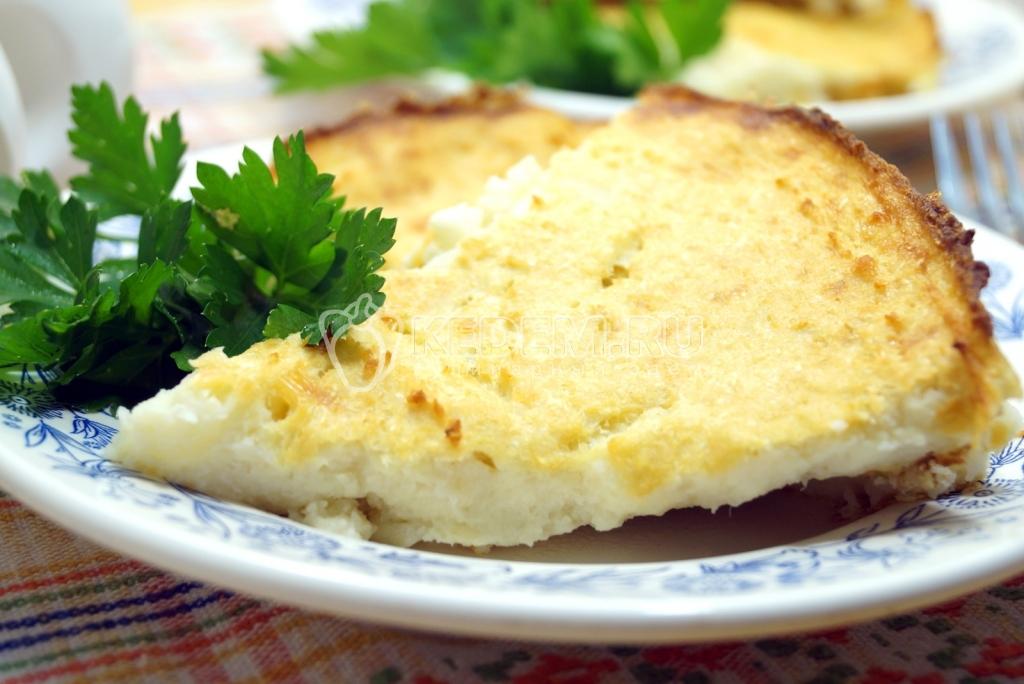 блюда из цветной капусты в духовке рецепты