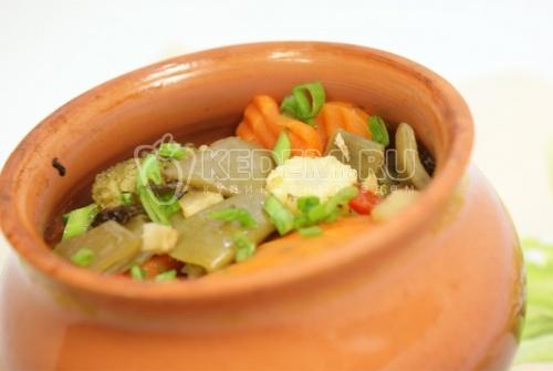 Вкусные и простые вторые блюда из мяса рецепты