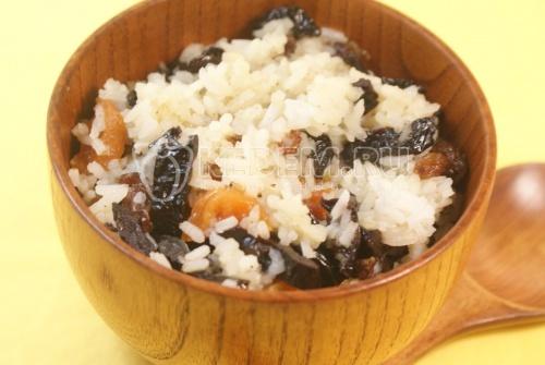 Рецепт Рисовая кутья